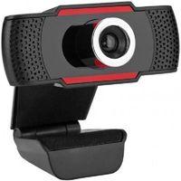 Techly I-Webcam-60T