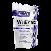 OstroVit Whey Mix 700g Smak - truskawka - banan