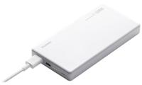 Powerbank CP12s Huawei SuperCharge 12000mAh Biały