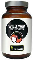 Hanoju Wild Yam Dziki Pochrzyn 400 Mg 90 K