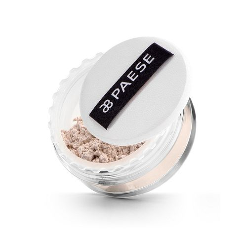 Paese Sypki Puder Mineralny 4 Opalony/ Tanned 15g - 4 Opalony/ Tanned na Arena.pl