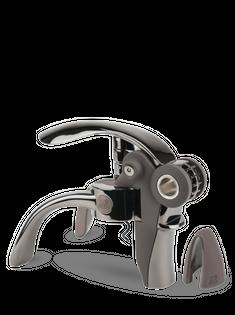 Korkociąg półautomatyczny do wina bazaltowy Peugeot