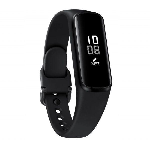 Smartwatch Samsung Fit-e SM-R375 czarny zdjęcie 6