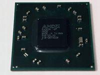 Chipset Układ ATI BGA AMD 216-0674026 08 Odnowiony