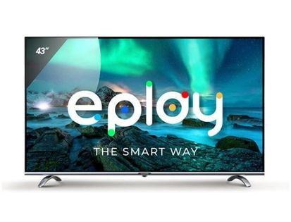 Allview Telewizor LED 43 cale 43EPLAY6100-F