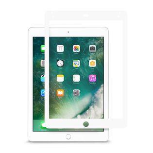 "Moshi iVisor AG folia anty-refleksyjna iPad 9.7"" (2018/2017) / iPad Air 2 (biała ramka)"