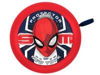 Dzwonek Rowerowy, Do Roweru Spiderman