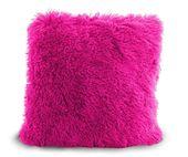 Poszewka pluszowa na poduszkę Elmo 40x40 cm - Pink