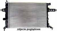 CHLODNICA VECTRA 1.4-1.6 88-