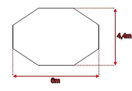 Pawilon handlowy - namiot ogrodowy - 6m x 4.4m kremowy