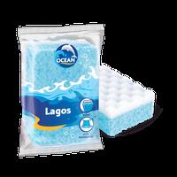 Ocean gąbka do kąpieli i masażu Lagos