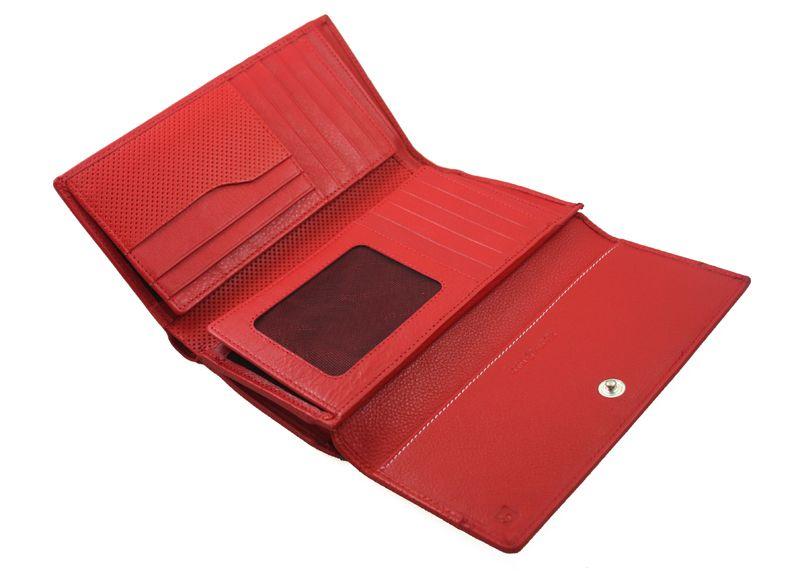 94802cc6887a6 Portfel damski Samsonite RFID