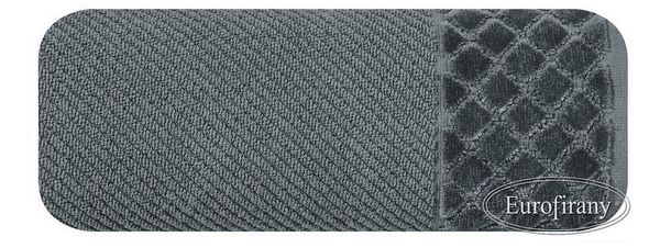 Lumarko Ręcznik SAVA 70x140cm 04/grafitowy