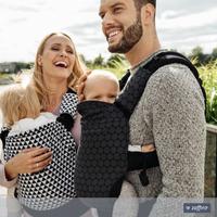 Nosidełko Zaffiro Care nosidło do noszenia dzieci