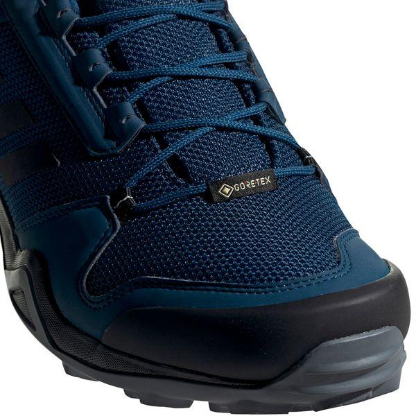 buty adidas męskie niebieskie terrex