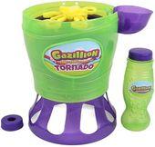 Gazillion Mega wyrzutnia do robienia baniek Tornado Kolor - Zielony