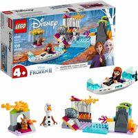 LEGO Disney Princess Zamkowa wioska w Arendelle 41165