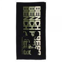 Poundout ręcznik na siłownię BENCH PRESS Rozmiar - 70cm x 140cm