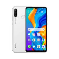 Huawei P30 Lite Dual LTE 128GB 4GB RAM Pearl White