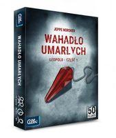 Gra Wahadło umarłych Albi GXP-759780