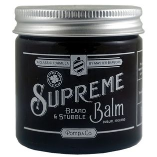 Balsam do Brody - Supreme Beard and Stubble Balm - 56g - Pomp & Co