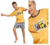 piżama chłopięca CORNETTE 789/64 ON THE WAY 86-92