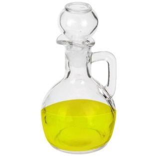 Butelka Na Przyprawy W Płynie 160Ml Eh Excellent Houseware 123023
