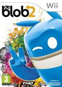 De Blob 2 Nintendo Wii
