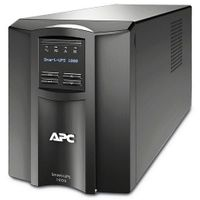 APC Zasilacz awaryjny SMT1000IC 1000VA/700W Tower SmartConnect