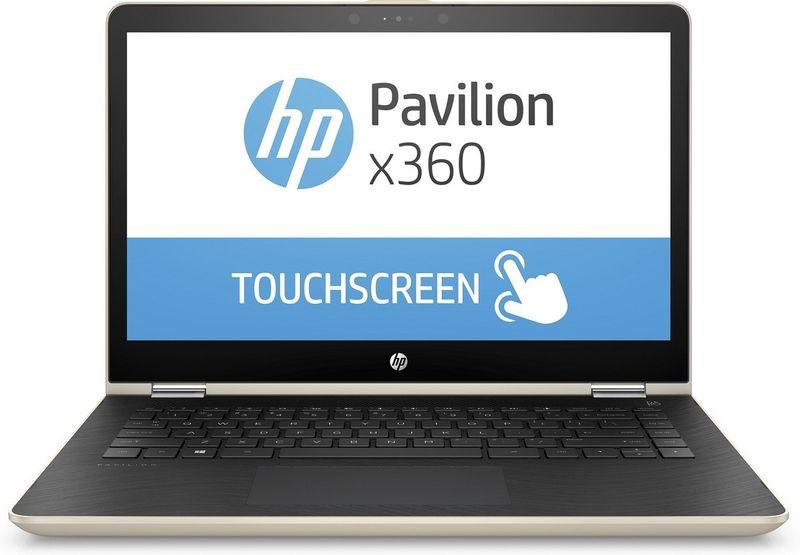 2w1 HP Pavilion 14 x360 i5-7200U 1TB 128 SSD 940MX zdjęcie 12