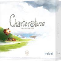 Gra Charterstone (edycja polska)
