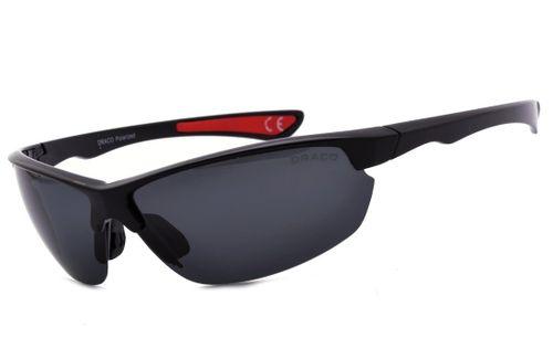 Polaryzacyjne okulary czarne i żółte dla biegaczy na Arena.pl