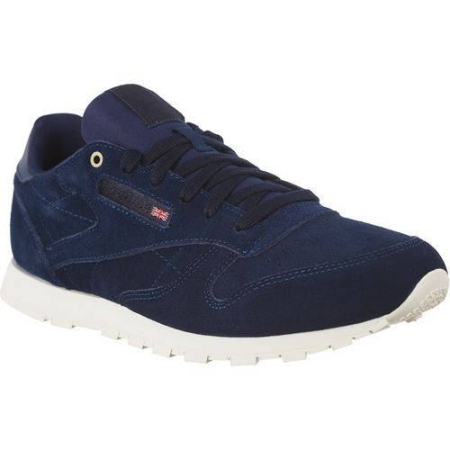 Fajne Modele Buty Reebok Classic Leather MCC ParisChalk