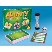 Gra  Activity Go!