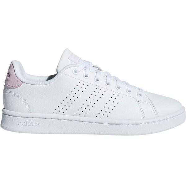 klasyczny złapać oficjalne zdjęcia Buty damskie adidas Advantage białe F36481 37 1/3