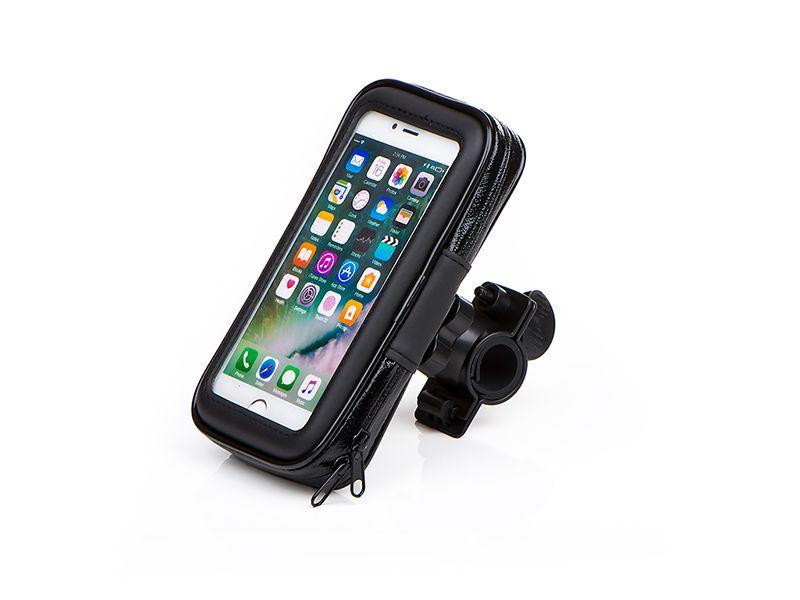Uchwyt rowerowy na telefon wodoszczelny zdjęcie 1