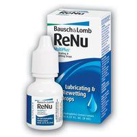 ReNu Multiplus Drops, 8 ml