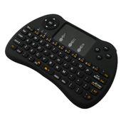 Klawiatura Android Box Smart Tv H9 mini