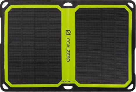 Goal Zero Nomad7 Plus, przenośny panel solarny