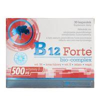 Olimp B12 Forte Bio-Complex - 30 kapsułek