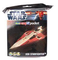 Star Wars Revell Jedi Starfighter pocket