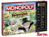 HASBRO C0087 Monopoly - Pionkowe Szaleństwo