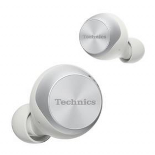 Słuchawki Technics EAH-AZ70WE-S (EAH-AZ70WE-S) Srebrna