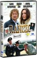 Ranczo. Sezon 5 (4 DVD) Cezary Żak, Ilona Ostrowska, Paweł Królikowski, W