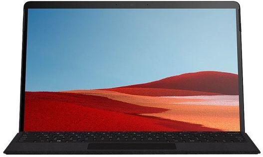 Microsoft Surface Pro X 13/16Gb/ssd256Gb/w10P/czarny