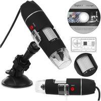 Mikroskop cyfrowy USB 1600x