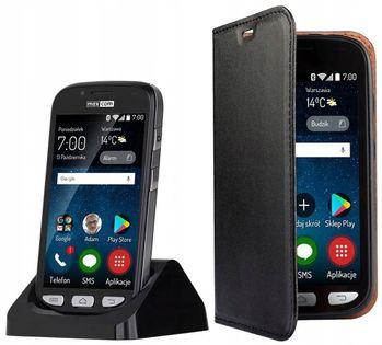 Maxcom Smart Ms459 Harmony Sos Seniorfon + Etui