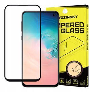 Szkło Hartowane FULL 5D do Samsung Galaxy S10E