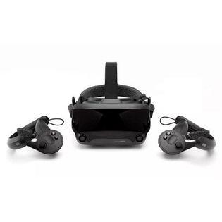 Zestaw Valve Index headset i kontrolery