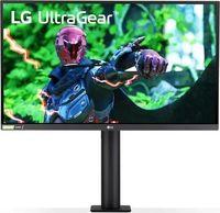 "Monitor Lg 27"" 2560 X 1440 27Gn880-B Czarny"